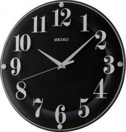 настенные часы Seiko QXA445K