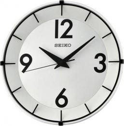 настенные часы Seiko QXA490H