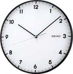 настенные часы Seiko QXA491KN