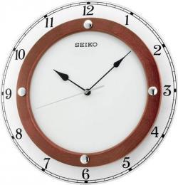 настенные часы Seiko QXA509B