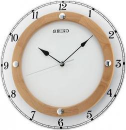 настенные часы Seiko QXA509Z