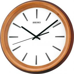 настенные часы Seiko QXA540Z