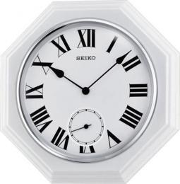 настенные часы Seiko QXA567W