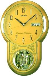 настенные часы Seiko QXD203G