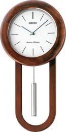 настенные часы Seiko QXH057B