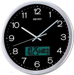 настенные часы Seiko QXL007AN