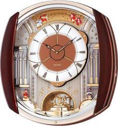 настенные часы Seiko QXM250B