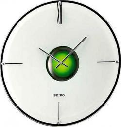 настенные часы Seiko QXS002W