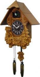 настенные часы Sinix 612c