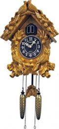 настенные часы Sinix 685 B