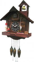 настенные часы Sinix 811