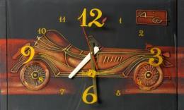 настенные часы Time2Go 504 Авто