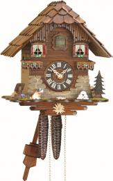 настенные часы Trenkle TR-1501