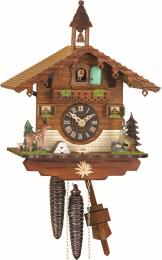 настенные часы Trenkle TR-1504