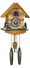 настенные часы Trenkle TR-427Q