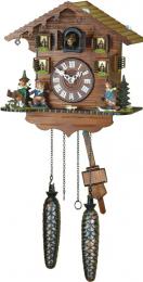 настенные часы Trenkle TR-429Q