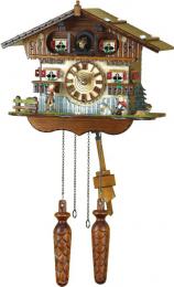 настенные часы Trenkle TR-439Q-HZZG