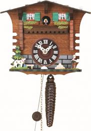 настенные часы Trenkle TR-623