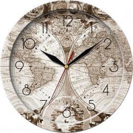 настенные часы Troyka 11000017