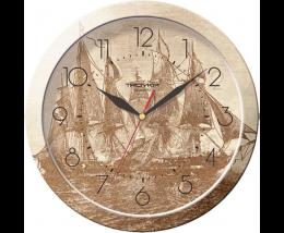 настенные часы Troyka 11000024
