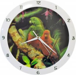 настенные часы Troyka 11110101