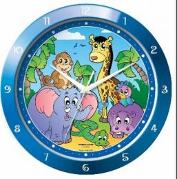 настенные часы Troyka 11140173