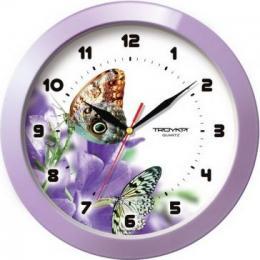 настенные часы Troyka 11143166