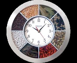 настенные часы Troyka 11170140