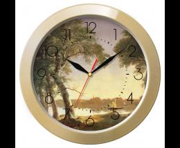 настенные часы Troyka 11171175
