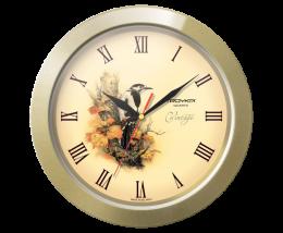 настенные часы Troyka 11171185