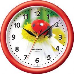 настенные часы Troyka 21230221