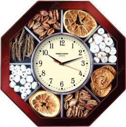 настенные часы Troyka 41431321