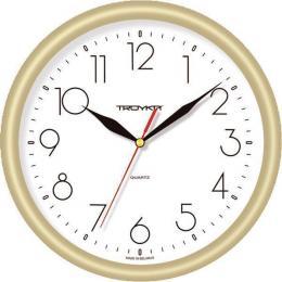 настенные часы Troyka 51510511