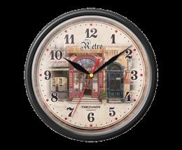настенные часы Troyka 91900922