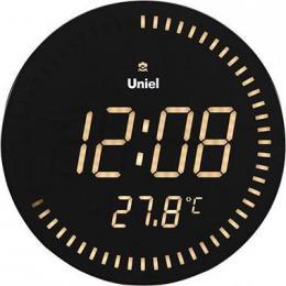 настенные часы Uniel UTL-10Y