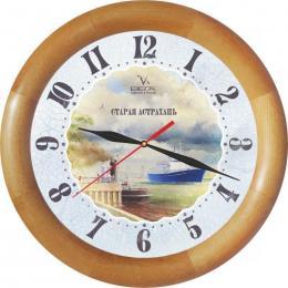 настенные часы Вега д 1 нд 7 143