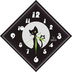 настенные часы Вега п 3-673-1