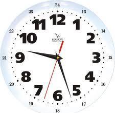 настенные часы Вега п1-7619/7-32