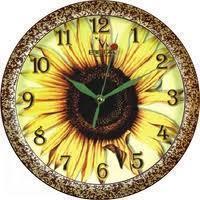 настенные часы Вега п1-982/7-15
