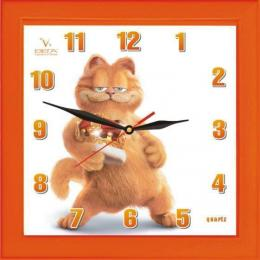 настенные часы Вега п3-11-7