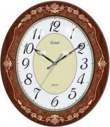 настенные часы Vostok H-10573