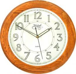 настенные часы Vostok H-11710-1
