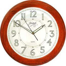 настенные часы Vostok H-11710-4