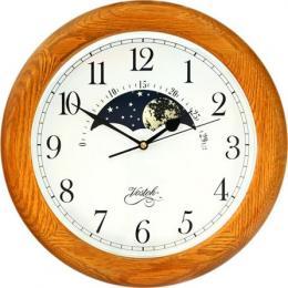 настенные часы Vostok H-12114-1
