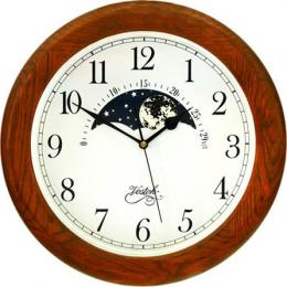 настенные часы Vostok H-12114-3