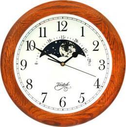 настенные часы Vostok H-12114-5