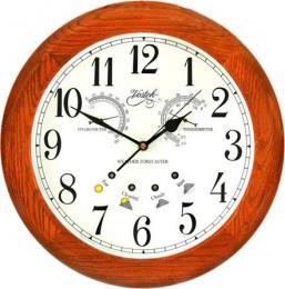 настенные часы Vostok H-12118-5