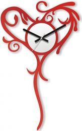 настенные часы W-ERA cl103