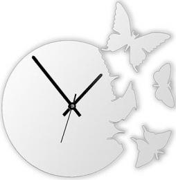 настенные часы W-ERA cl104б