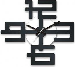 настенные часы W-ERA cl105